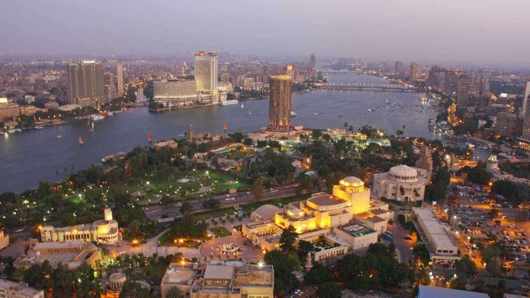 تعرف معنا على أشهر الأماكن والأنشطة في القاهرة 2019 /  بحر المعرفة