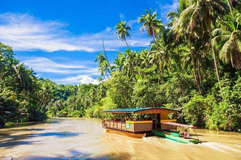 برنامج سياحي في سيبو .. إستمتع برحلة سياحية رائعة فى سيبو لمدة 7 أيام ..