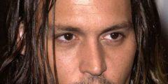 سيرة الممثل جوني ديب Johnny Depp