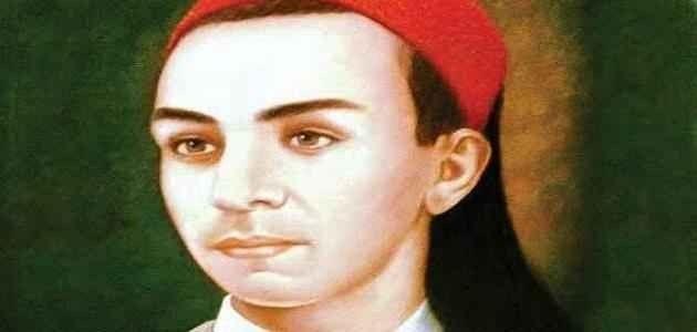 سيرة ذاتية عن أبو القاسم الشابي شاعر الخضراء كيف نشأ ؟ وما هى أكبر المآسي فى حياته