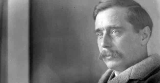 سيرة ذاتية عن الأديب البريطانى جورج ويلز .. كيف نشأ ؟ وكيف بدء مسيرته الأدبية ؟