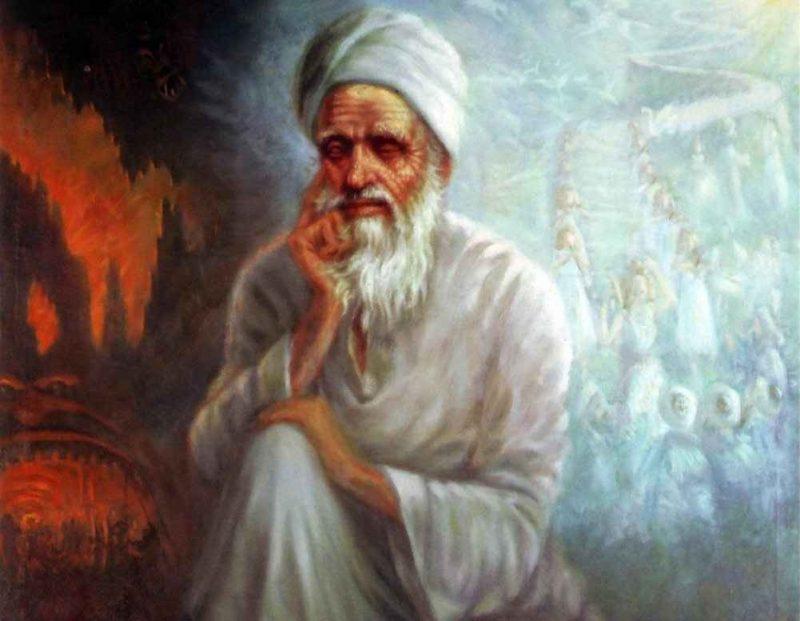 سيرة ذاتية عن الشاعر أبو العلاء المعرى … شاعر الفلاسفة وفيلسوف الشعراء