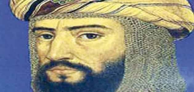 سيرة ذاتية عن الشاعر أبو تمام _ من هو أبو تمام ؟ وكيف نشأ وأصبح واحد من رواد الأدب العربى ؟