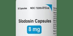 سيلودوسين Silodosin لعلاج تضخم البروستاتا