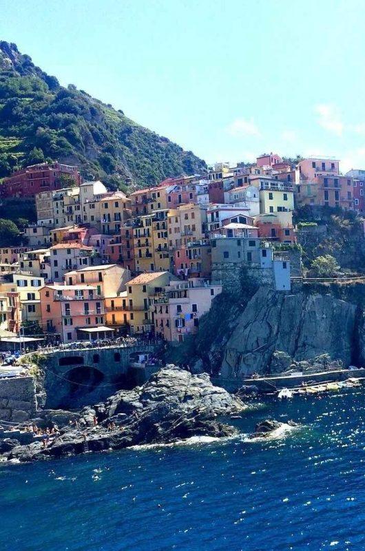 معلومات هامة قبل السفر إلى إيطاليا