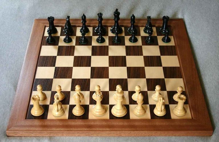 مصطلحات الشطرنج .. إليك مجموعة من المصطلحات الخاصة بلعبة الشطرنج تعرف عليها