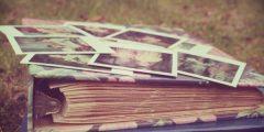 شعر عربي عن الذكريات