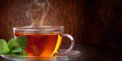 شعر عربي عن الشاي