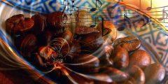 شعر عربي عن القهوة