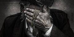 شعر عربي عن الهموم