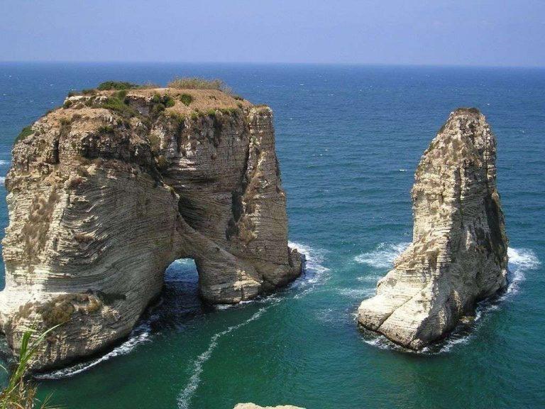 تعرف معنا علي أبرز الأماكن والأنشطة السياحية في لبنان 2019 /  بحر المعرفة