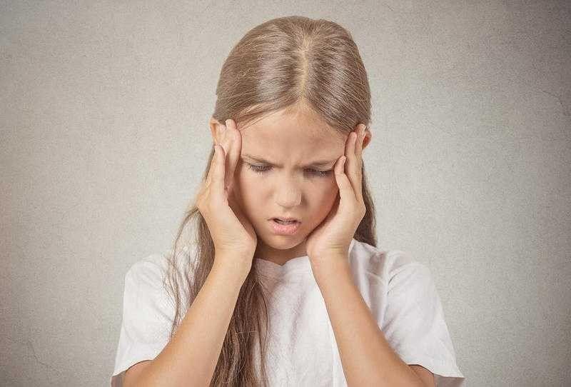 الصداع عند الأطفال .. تعرف علي أسبابه وأعراضه الشائعه وأبرز طرق الوقاية | بحر المعرفة
