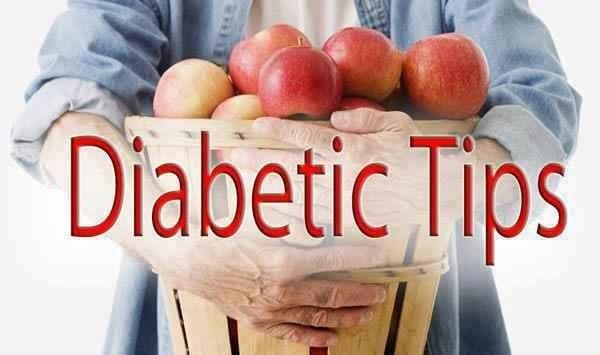 نصائح لمرضى السكر .. ارشادات هامة غذائية وصحية لمرضى السكر