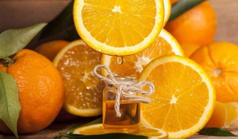 فوائد زيت البرتقال – يساعد على التخلص من مشاكل الهضم و الوزن الزائد