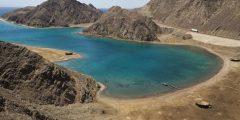 معلومات عن السياحة في مدينة طابا المصرية