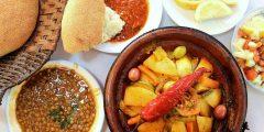 أفضل المطاعم العربية في دبي