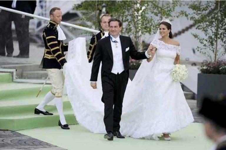 الزواج في أمريكا