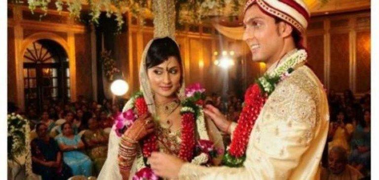 الزواج في الهند