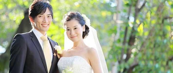 طريقة الزواج في اليابان