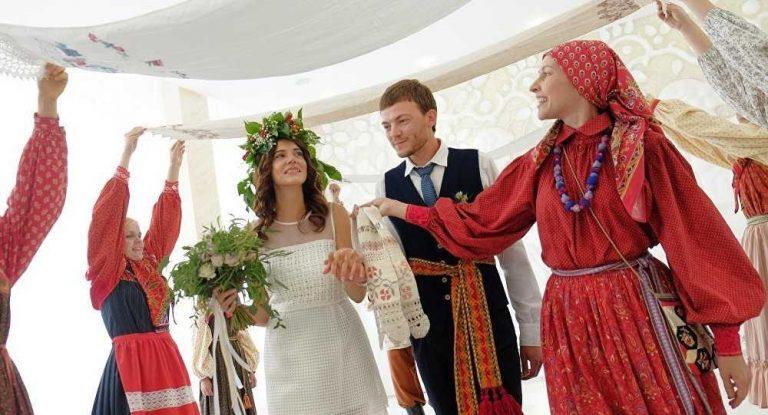 طريقة الزواج في قرغيزستان