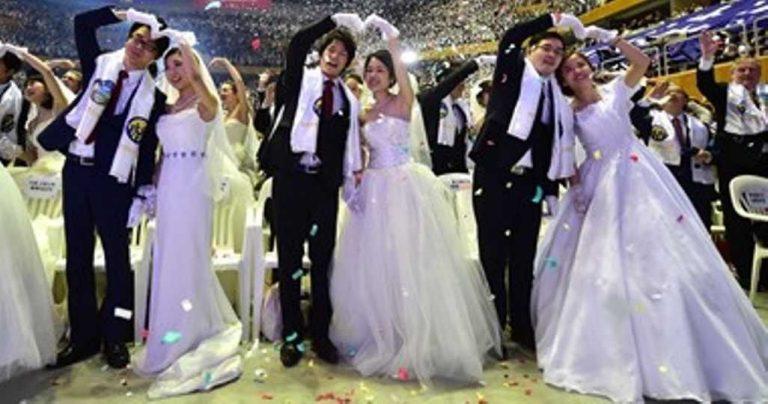 طريقة الزواج في كوريا الجنوبية– تعرف على كيفية زواج العربي في كوريا الجنوبية