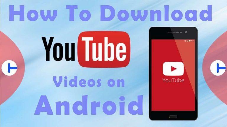 طرق حفظ فيديو اليوتيوب على الأيفون وأجهزة الاندرويد