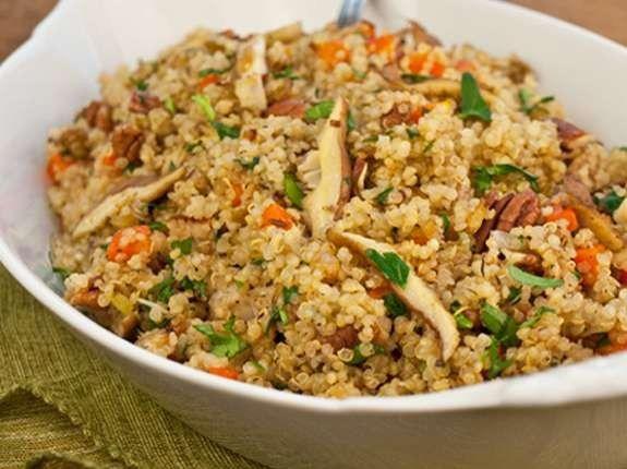 طريقة طبخ الكينوا تعلم كيفية طهي طبق كينوا مثالي بأسهل الطرق