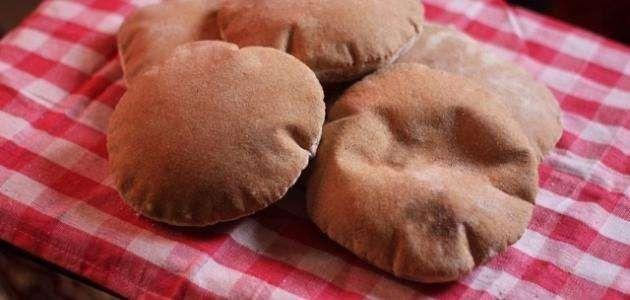 طريقة تحضير خبز البر