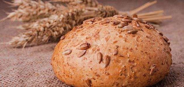 طريقة عمل خبز الشعير .. إعداد خبز الشعير فى المنزل ………………
