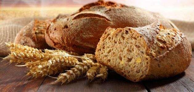 طريقة عمل خبز القمح الكامل .. تعرفى على طريقة تحضير خبز القمح الكامل ..