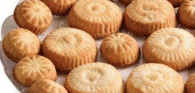 طريقة عمل خبز الكعك