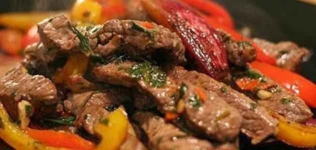 افكار لطبخ اللحم ….. تعرف علي طرق جديده لطبخ جميع أنواع اللحم l  بحر المعرفة