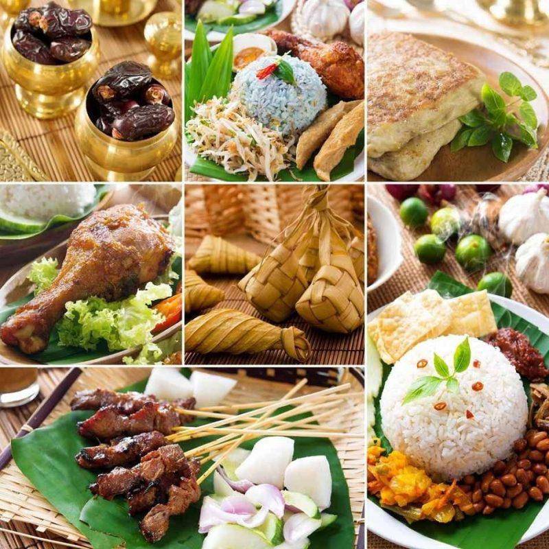 الأكلات المشهورة في ماليزيا.. تعرف على أشهى الأكلات بالمطبخ الماليزي –