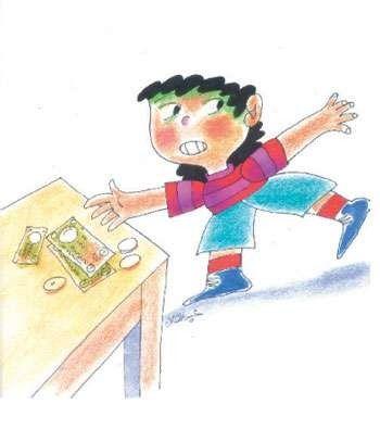 قصص عن السرقة للأطفال…قصص توعية لنبذ السرقة لدى الأطفال