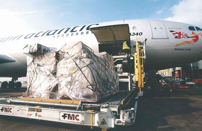 مصطلحات الشحن الجوي .. إليك مجموعة من المصطلحات الخاصة بالنقل الجوي للبضائع تعرف عليها