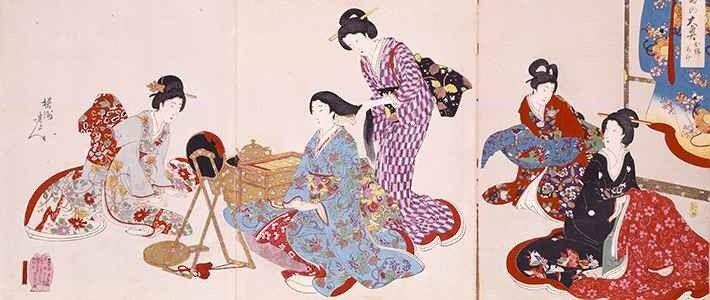 عادات وتقاليد اليابان .. الطبيعة القاسية تفرض نفسها على عادات اليابانين