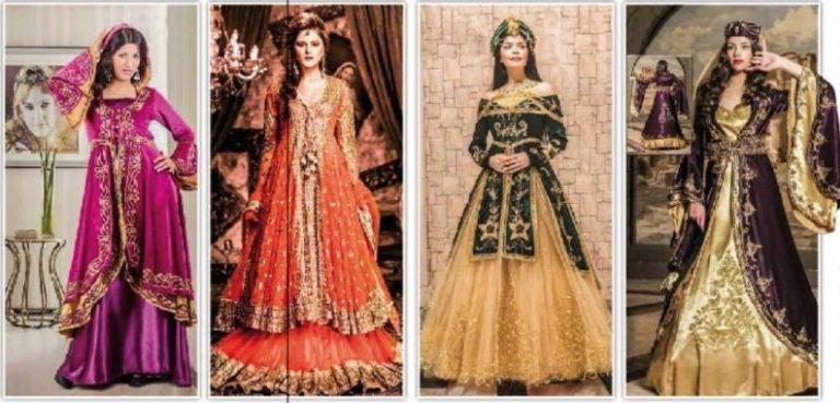 عادات وتقاليد تركيا في الملابس – تعرف على كل ما يخص عادات وتقاليد الملابس في تركيا