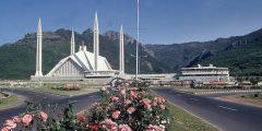 عاصمة باكستان