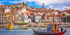 عاصمة دولة البرتغال
