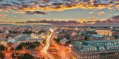 عاصمة دولة رومانيا