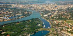 عاصمة دولة صربيا