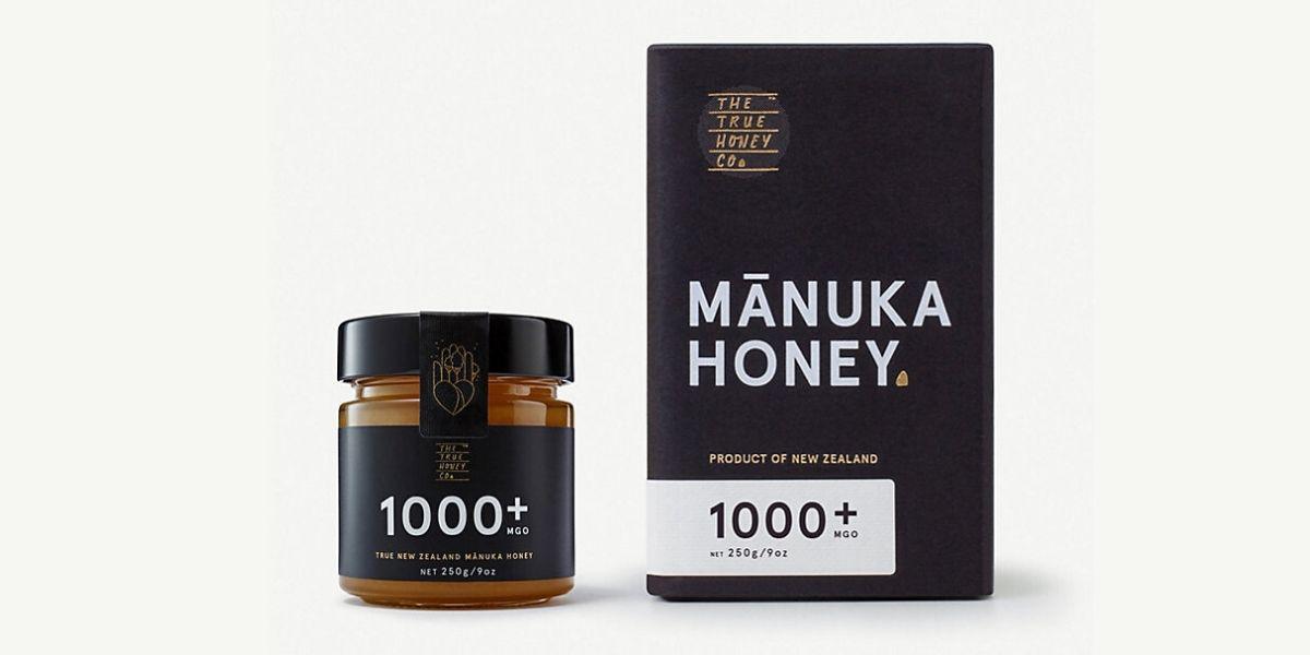 خصائص عسل مانوكا 1000
