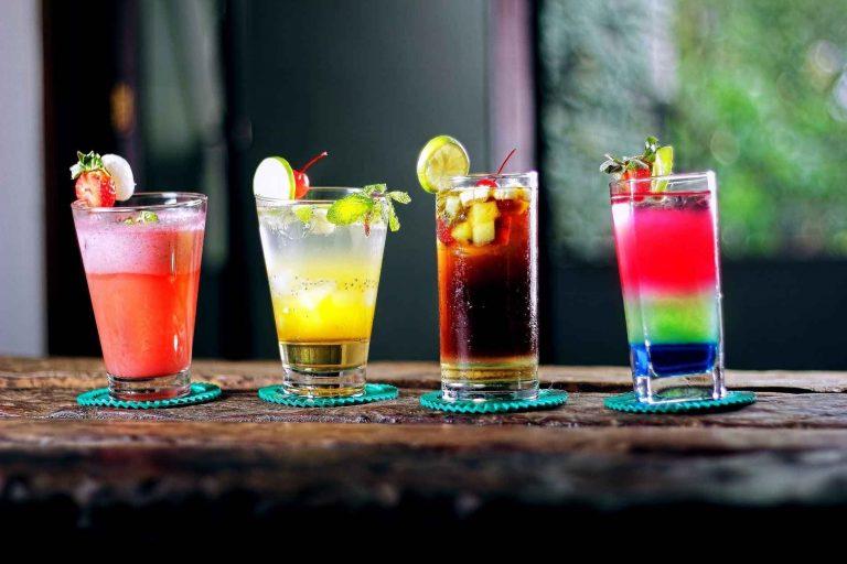 أفكار لتقديم العصير.. إليك أفضل 10 أفكار لتزيين كوكتيل العصائر المختلفة تعرف عليها