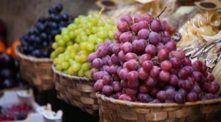 فوائد العنب – تعرف على فوائد العنب لصحة الإنسان