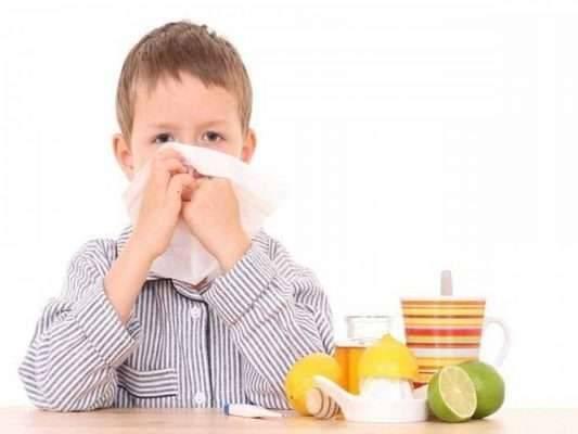 علاج سيلان الأنف عند الأطفال .. تعرف على سيلان الأنف وطرق علاجه وأسبابه