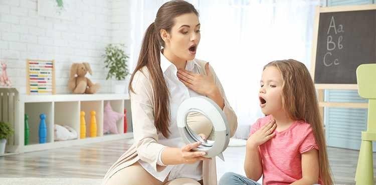 علاج تأخر النطق عند الأطفال .. إليك 5 طرق لعلاج تأخر الكلام عند طفلك تعرف عليها