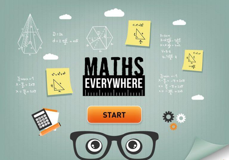 حقائق عن الرياضيات .. إليك مجموعة حقائق مثيرة عن الرياضيات
