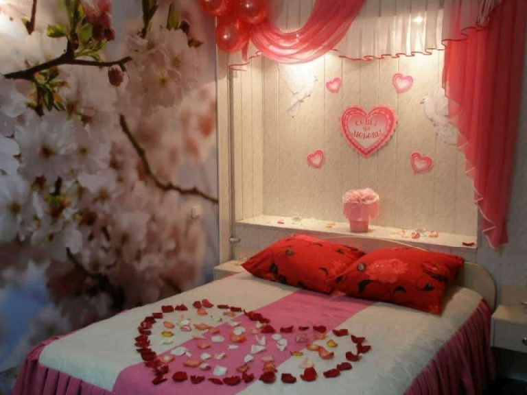 طرق تزيين غرف النوم للزوج .. طرق لجعل غرفة نومك أكثر رومانسية تعرفي عليها