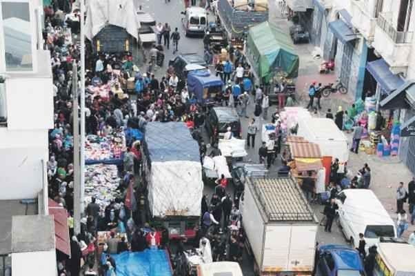 الاسواق الرخيصة في الدار البيضاء… جولة تسوق حول أفضل وأرخص الأسواق في كازابلانا