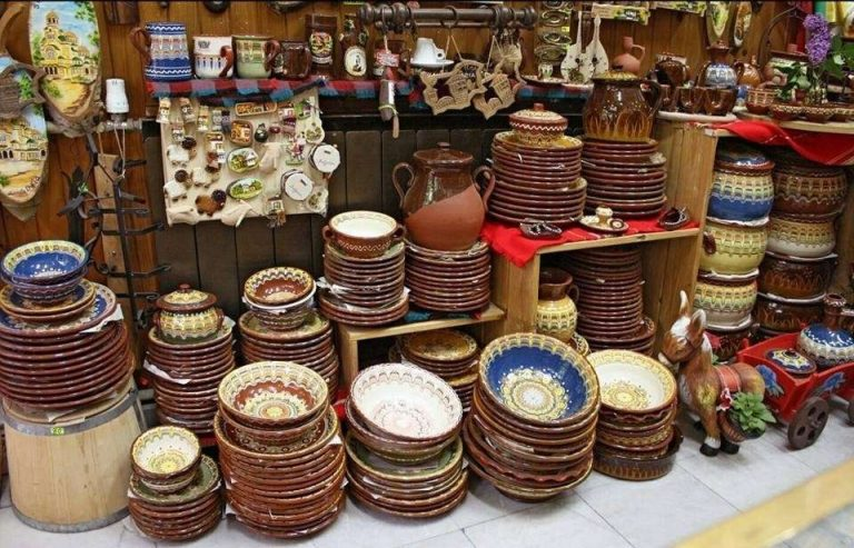 أفضل الهدايا من بلغاريا – تعرف على أفضل الهدايا التذكارية التي تشتهر بها بلغاريا